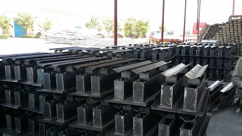 碳钢DN5200槽盘式液体分布器发货中